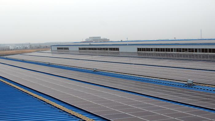 Parque Industrial Laoshan