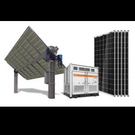 US/TrinaPro Utility Solution